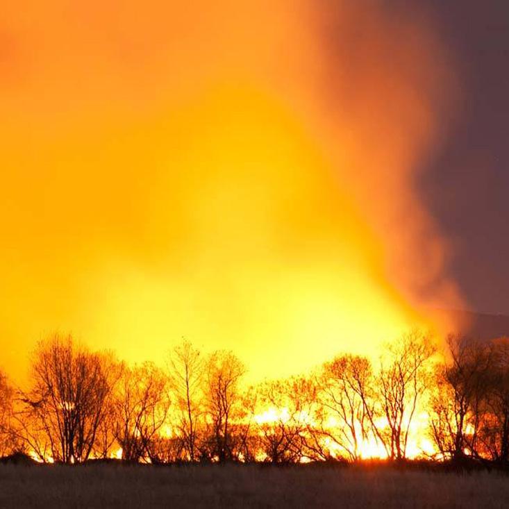 火灾公众责任保险